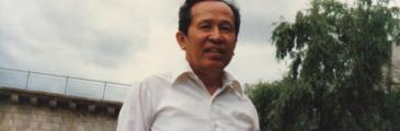 Võ Phiến - Erinnerung an den Schriftsteller, der die südvietnamesische Literatur rettete