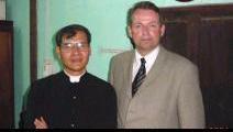 Vater Nguyen Van Ly wurde festgenommen