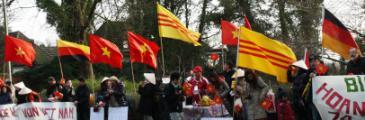 Gedenken an das Hoàng Sa – Gefecht vor 40 Jahren