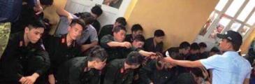 Bauern lassen nach Appell des Hanoier Bürgermeisters die letzten 19 Geiseln frei