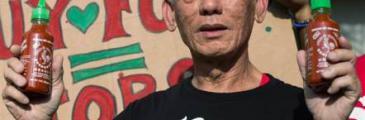 David Tran – vom Flüchtling zum Chilisaucen Milliardär