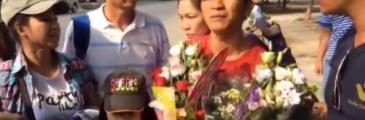 Musiker Việt Khang aus Haft entlassen