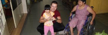 Von Deutschland nach Vietnam - Erfahrungsbericht eines Freiwilligen