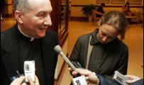 Der Vatikan hat seine Arbeit in Hanoi begonnen