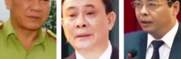 Yen Bai - Beamter erschießt zwei örtliche KP Funktionäre