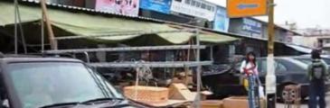 Unser Sapa Markt - Erzählung von Van und Thu