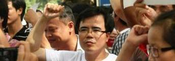 30 Monate Haft für vietnamesischen Dissidenten vom Gericht gebilligt