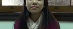"""Bühnenautorin Huong """"Lyn"""" Nguyen"""