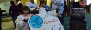 Nach 25 Jahren Flüchtlingslager – 28 Vietnamesen leben jetzt in Kanada