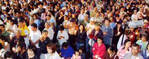 Mahnwache für Thai Ha am 25.10. in Köln