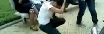 "Gewalt an vietnamesischen Schulen ist für Schüler ""normal"""