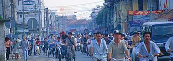Nach US-Wahl fürchtet Vietnam Chinas Gnaden ausgeliefert zu sein