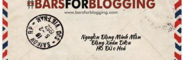 Aktion Bars For Blogging
