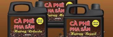 Vietnam - Gefahr vor synthetischem Kaffee