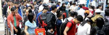 Cyberattacken auf vietnamesische Flughäfen
