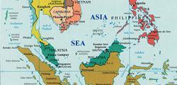 Petition Südostasiatisches Meer