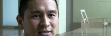 Le van Bo – Nein, er ist kein Vietnamese