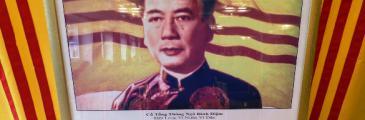Trotz Repressalien Gedenkfeier für Ngô Đình Diệm in Vietnam
