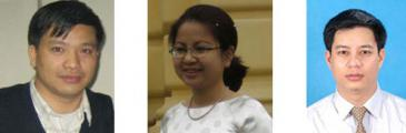 15 Polizisten verhaften mit Körpergewalt Menschen im Rechtsanwaltsbüro Thien An