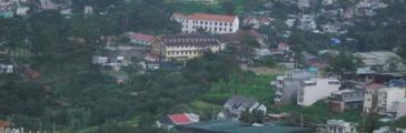 Neulich in Vietnam - Da Lat