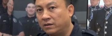 Timothy Vu – Der Polizeichef von Alhambra