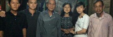 Lê Văn Tính – nach 18 Jahren aus Haft entlassen