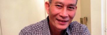 Ein erstes Interview mit Điếu Cày