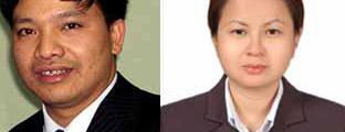 Vorgefertigte Urteile gegen Menschenrechtsanwälte Dai und Nhan