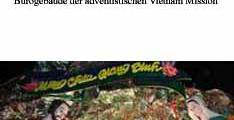 Adventisten in Vietnam anerkannt