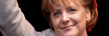 Brief an die Bundeskanzlerin 20.04.2009