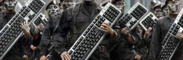 Vietnams Armee geht in die Cyberkriegsführung