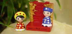 Die traditionelle vietnamesische Hochzeit in der heutigen Zeit
