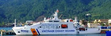 Vietnam – Indonesien: Beziehungen angespannt nach Rammaktion auf hoher See