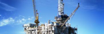 Chinesische Ölbohrinsel setzt Bohrungen in umstrittenen Gewässern fort