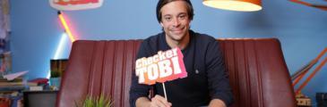 Checker Tobi sucht Protagonisten für Kinofilm