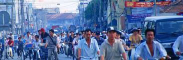 Das wandelnde Gesicht des Kommunismus in Vietnam