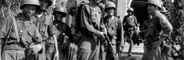 Wie Ken Burns' Film über den Krieg den Verrat an Vietnam rechtfertigt