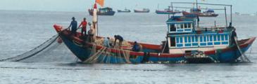 Vietnam beschuldigt Indonesien auf Fischerboot geschossen zu haben
