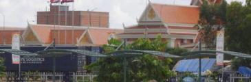 Neulich in Vietnam - Moc Bai