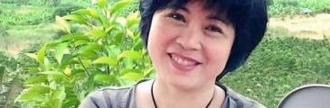 Aktion: Menschenrechtlerin Nguyen Thuy Hanh inhaftiert