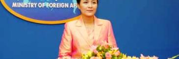 Vietnams zwielichtige Anti-Terror Bekundungen