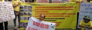 Lê Văn Mạnh ein Opfer der Justiz?! Gericht verschiebt Hinrichtung