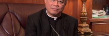 Vom Gefängnis zum Priesteramt – Kamloops' neuer Bischof ist bereit für seine Aufgaben