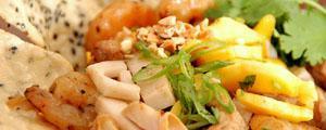 Vietnamesischer Jackfruit Salat