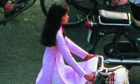 Pham Thi Hoai: Sonntagsmenü