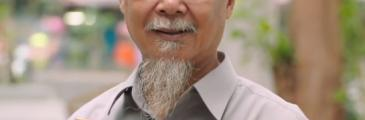 Francis Nguyen Van Hoi – Meister, Lehrer und Vaterfigur