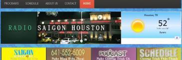Radio Saigon Houston – ein Sender der verbindet