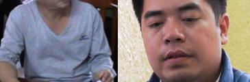 Verhaftung zweier Blogger und Warnung an Dissidenten